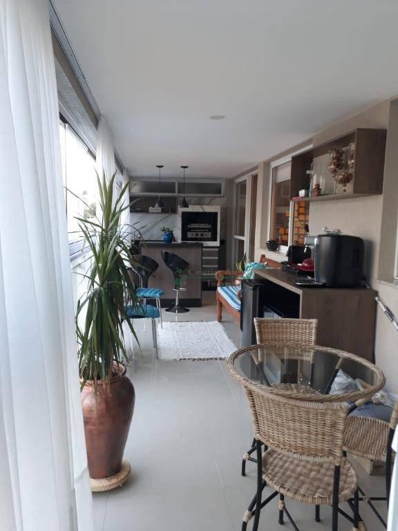 Apartamento à venda em Icaraí, Niteroi - Foto 11