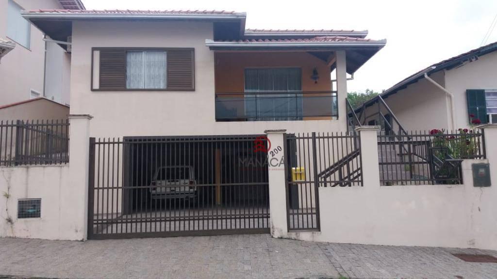 Casa com 2 dormitórios à venda, 148 m² por R$ 560.000 - Centro - Barra Velha/SC