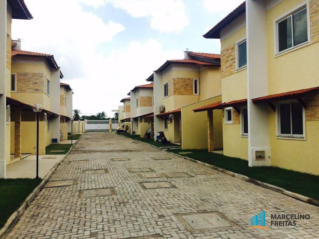 Casa em condomínio à Venda - Icaraí