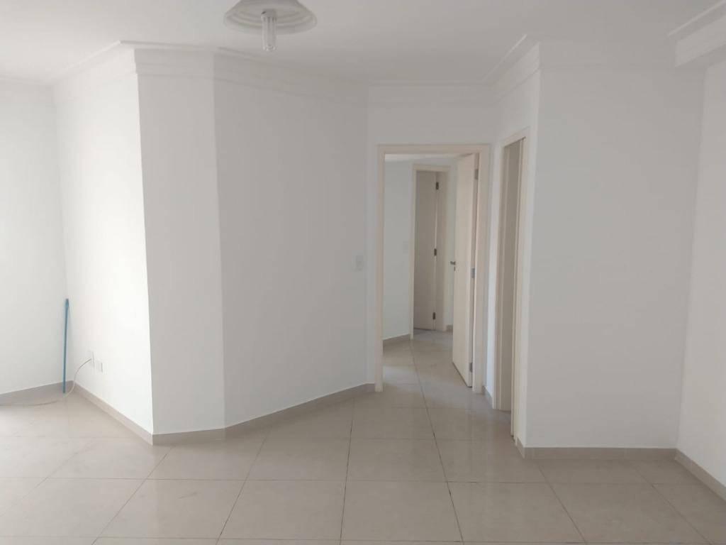 Apartamento com 3 dormitórios 01 suite e 02 vagas - 98 m² - Jardim Bela Vista - Santo André/SP