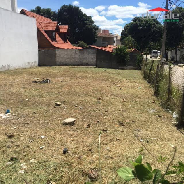 Terreno residencial à venda, Mata da Praia, Vitória.