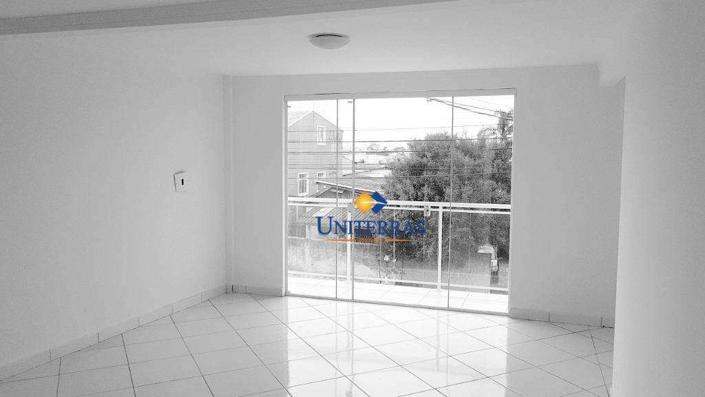 Salas Comerciais para Locação em Curitiba no Bairro Fazendin