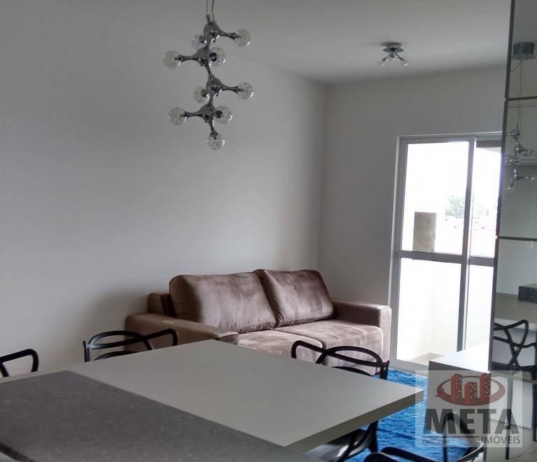 Apartamento com 2 Dormitórios à venda, 51 m² por R$ 214.047,00