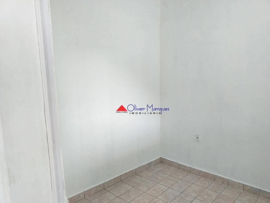Casa com 1 dormitório para alugar, 20 m² por R$ 600/mês - Jaguaré - São Paulo/SP