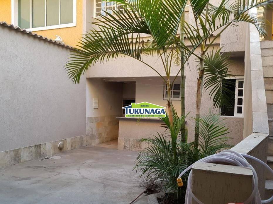 Excelente Oportunidade!!! Lindo Sobrado 03 Dormitórios Para Locação no Centro de Guarulhos !!!!