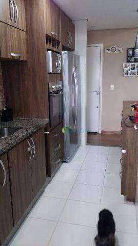 Apartamento de 2 dormitórios à venda em Vila Das Hortências, Jundiaí - SP