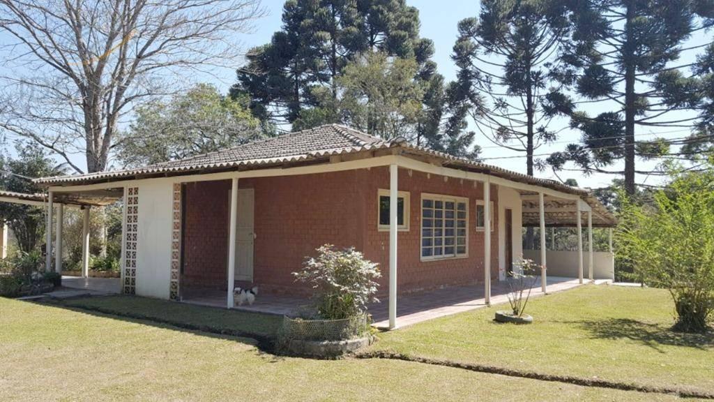 Chácara residencial à venda, Campo Largo da Roseira, São Jos