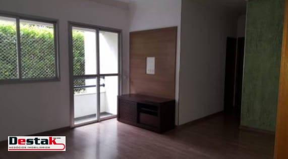 Apartamento Para Locação - Planalto - São Bernardo do Campo/SP