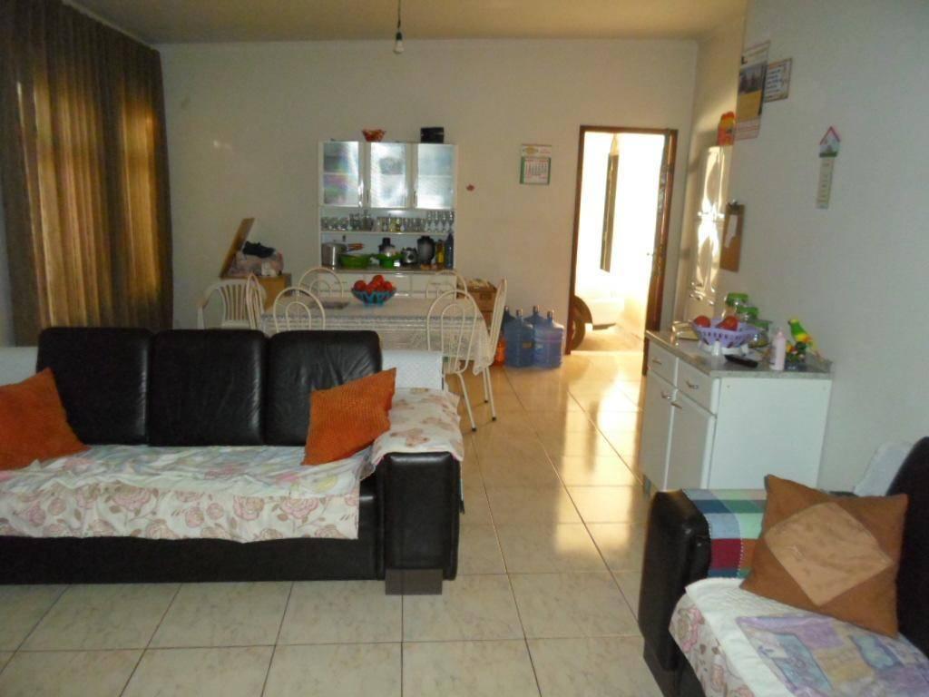 Casa 3 Dorm, Vila Brasil, São João da Boa Vista (CA1729) - Foto 7