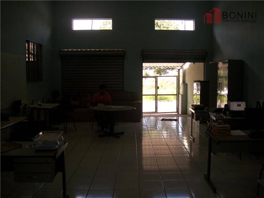Casa 3 Dorm, Morada do Sol, Americana (SO0041) - Foto 18