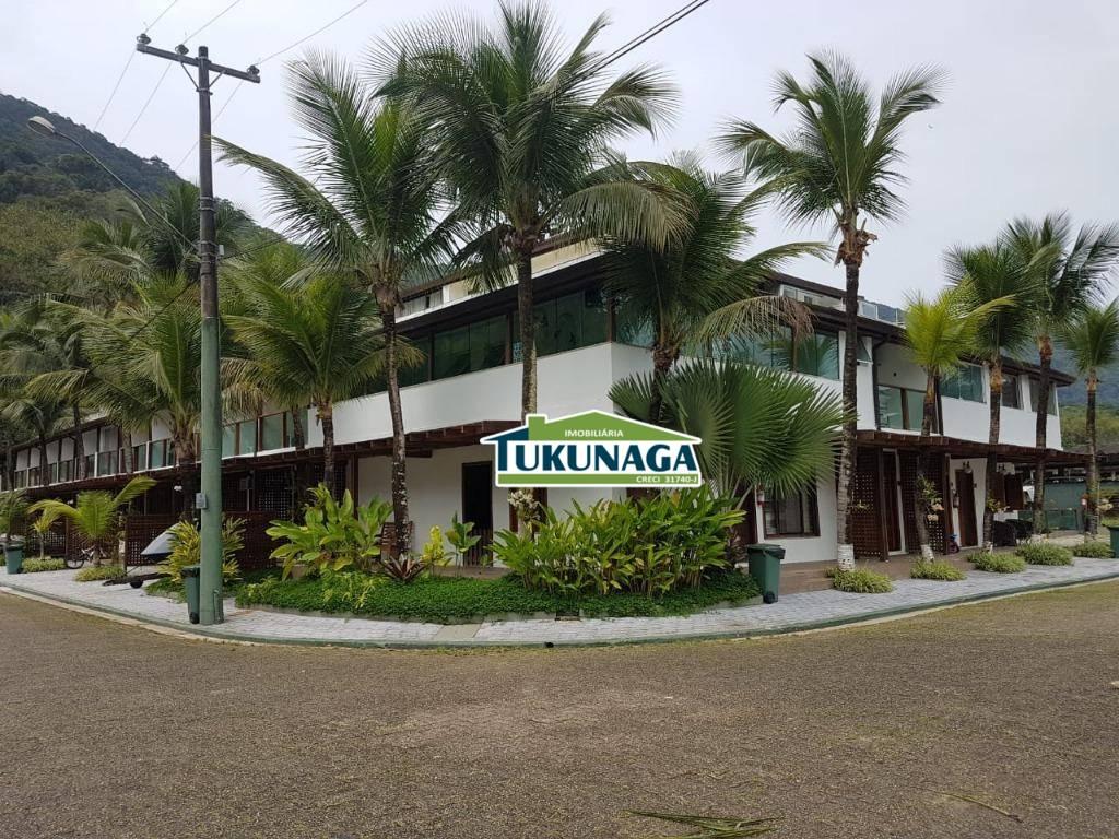 Casa à venda Condomínio Marina Del Rey.
