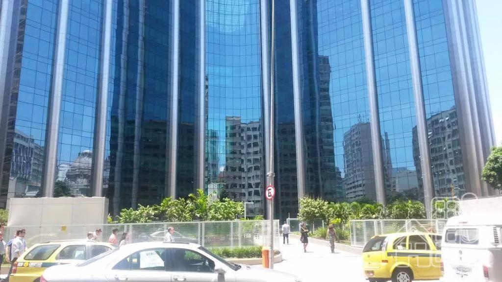 Loja comercial à venda, Centro, Rio de Janeiro.