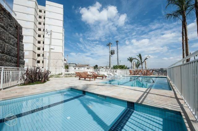 Apartamento à venda, 62 m² por R$ 315.000,00 - Vila Endres - Guarulhos/SP