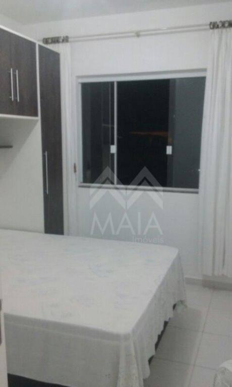 Apartamento residencial à venda, Guaratuba.
