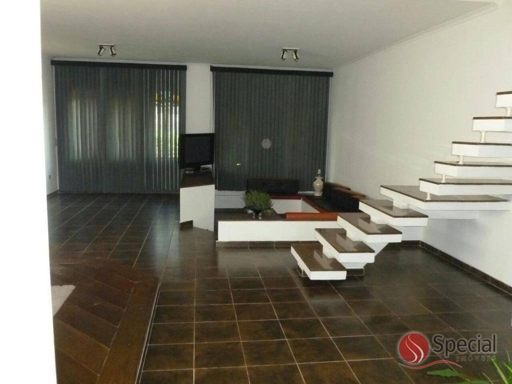 Sobrado de 4 dormitórios à venda em Carrão, São Paulo - SP