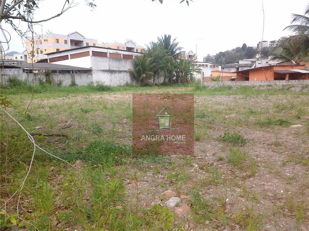 Área em Parque Belém (Cunhambebe)  -  Angra dos Reis - RJ
