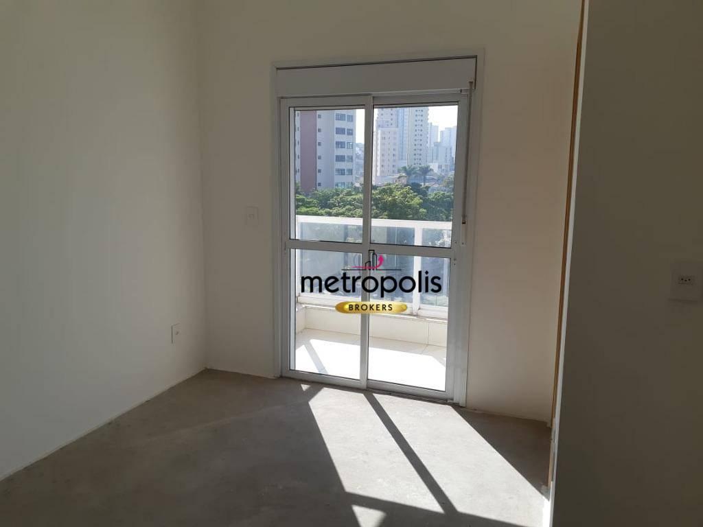 Apartamento com 3 dormitórios à venda, 80 m² por R$ 477.000 - Santa Teresinha - Santo André/SP
