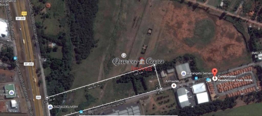 Terreno comercial à venda, Bela Vista, São Paulo.