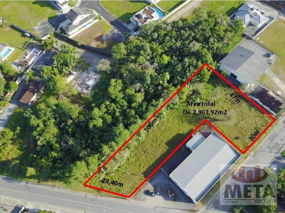 Terreno/Lote à venda, 2.963 m² por R$ 1.980.000,00