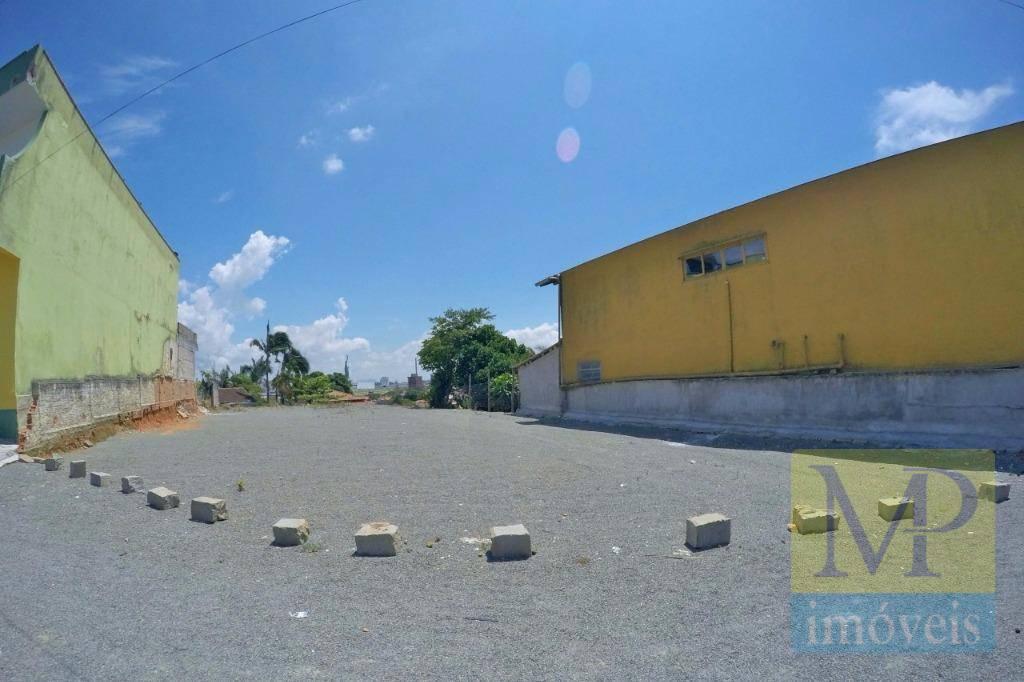 Terreno residencial à venda, Centro, Barra Velha.