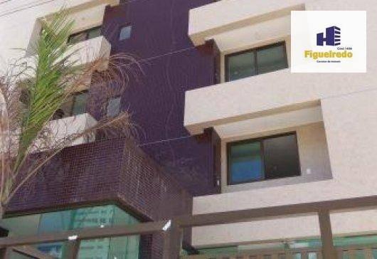 Cobertura com 3 dormitórios à venda, 257 m² por R$ 1.255.000 - Bessa - João Pessoa/PB
