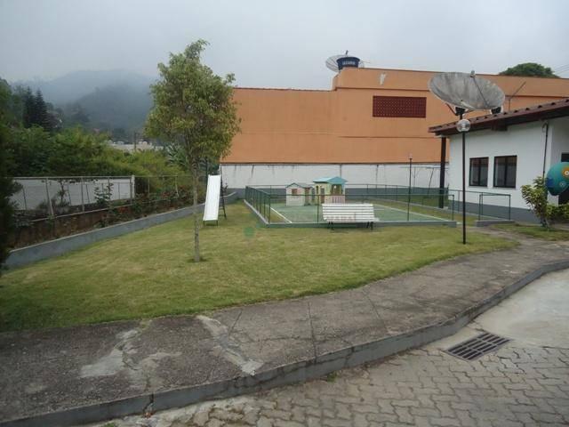 Apartamento à venda em Bom Retiro, Teresópolis - Foto 14