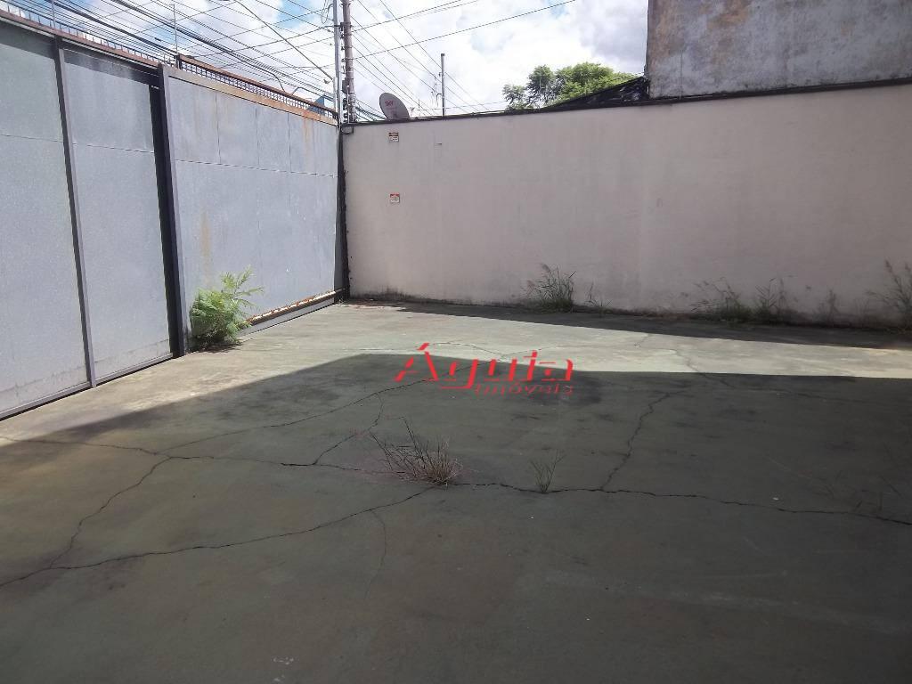 Prédio comercial à venda, Casa Branca, Santo André.