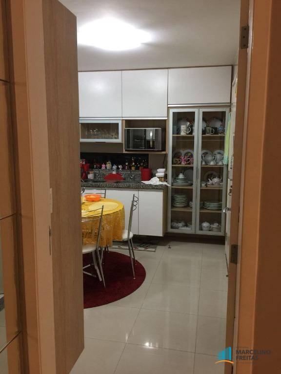 Apartamento à Venda - Parque Iracema