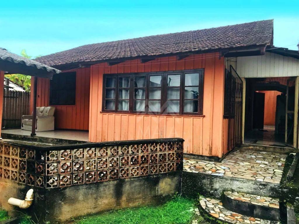Casa residencial à venda, Balneário Riviera, Matinhos.