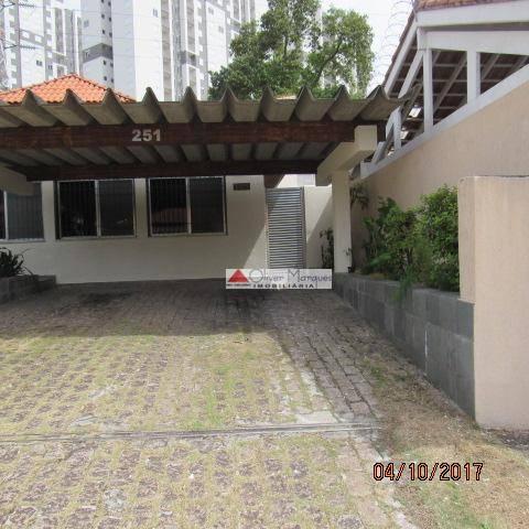 Casa com 3 dormitórios para alugar, 250 m² por R$ 3.990/mês  Rua Setenta, 3 - Parque Continental - Osasco/SP
