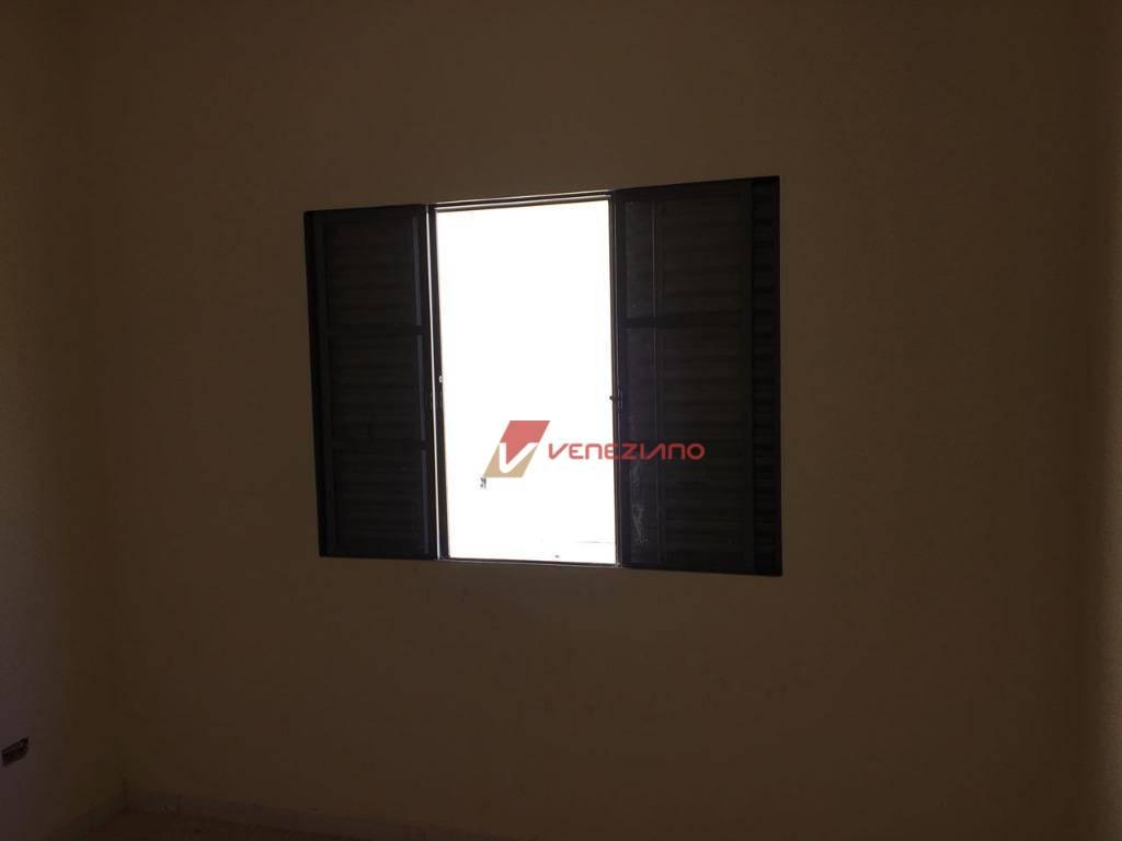 Casa de 3 dormitórios à venda em Loteamento São Francisco, Piracicaba - SP