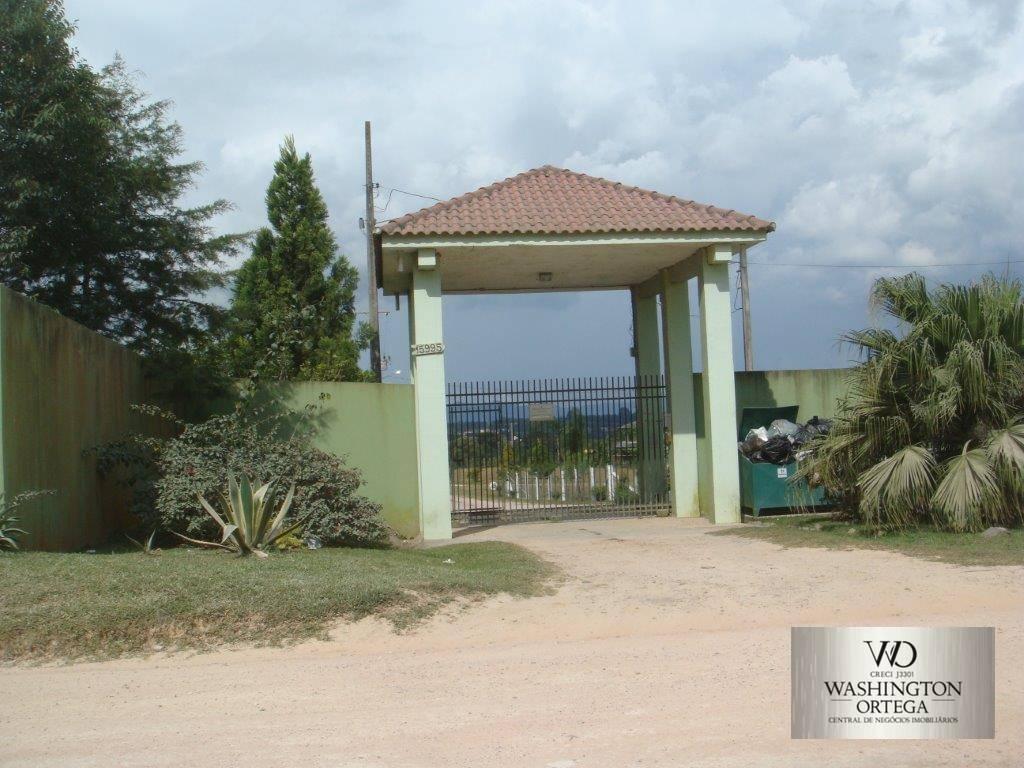 Terreno rural à venda, Cotia, São José dos Pinhais.