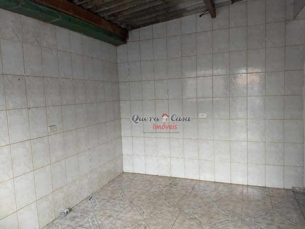 Casa residencial para locação, Jardim Oliveira I, Guarulhos.