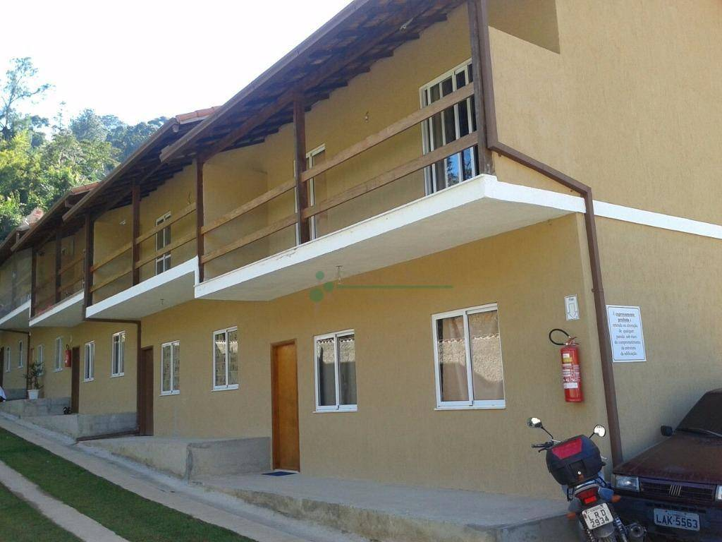 Foto - [CA0601] Casa Teresópolis, Parque do Imbui