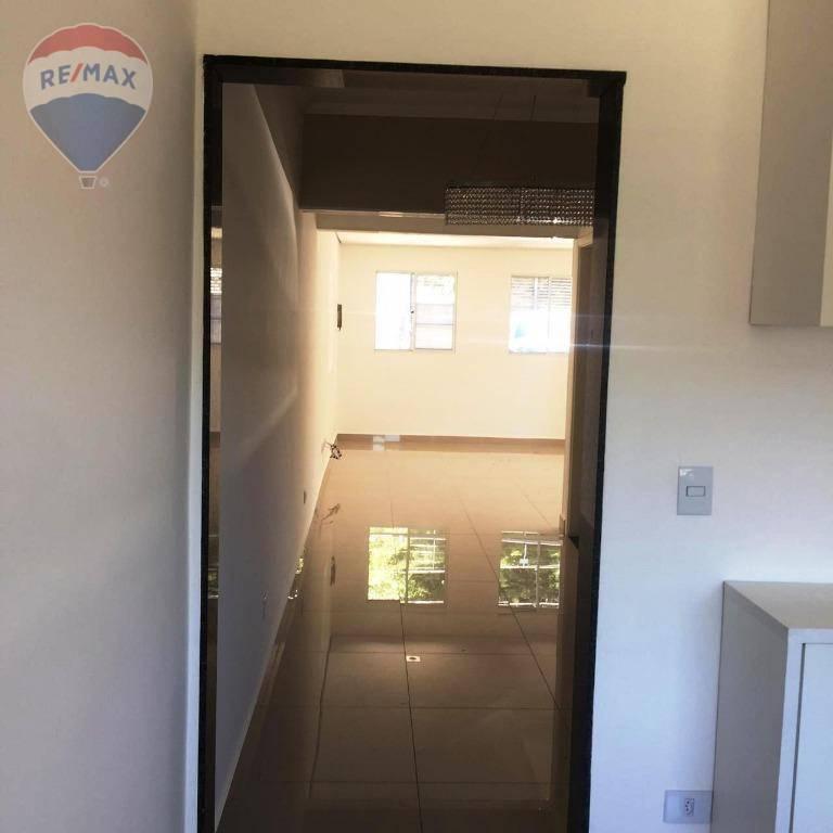 Casa à venda, 165 m² por R$ 600.000,00 - Jardim das Flores - Atibaia/SP
