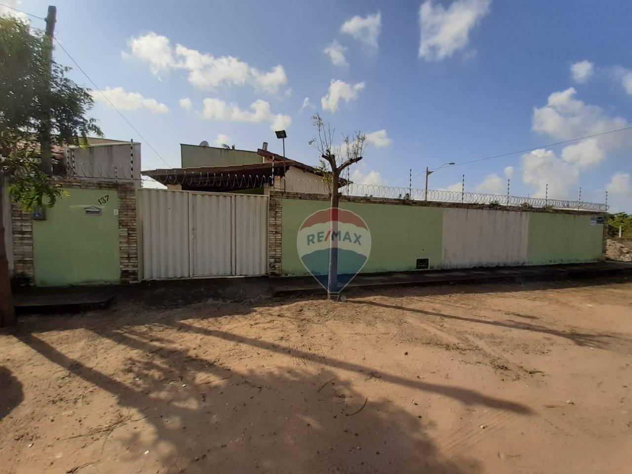 Casa com 2 dormitórios à venda, 69 m² por R$ 150.000 - Cajupiranga - Parnamirim/RN