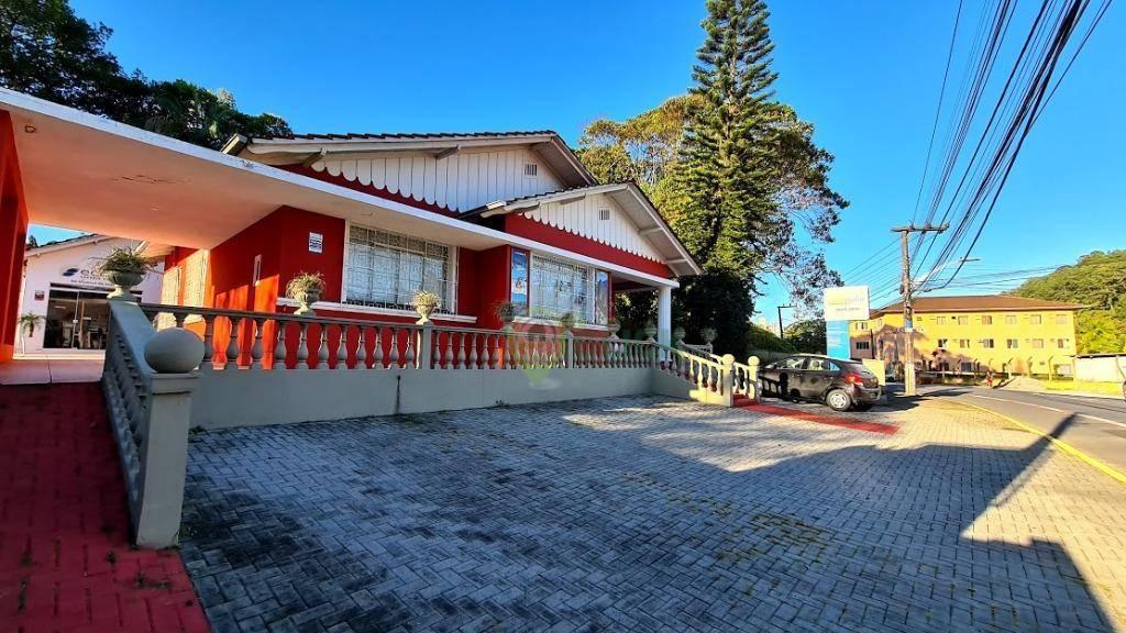 Casa Joinville América 2141017