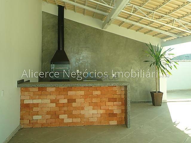 Casa com 2 dormitórios à venda, 139 m² por R$ 470.000,00 - Santa Teresa - Juiz de Fora/MG