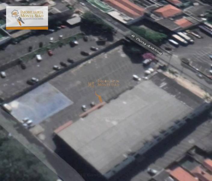 Terreno Residencial à venda, Gopoúva, Guarulhos - .