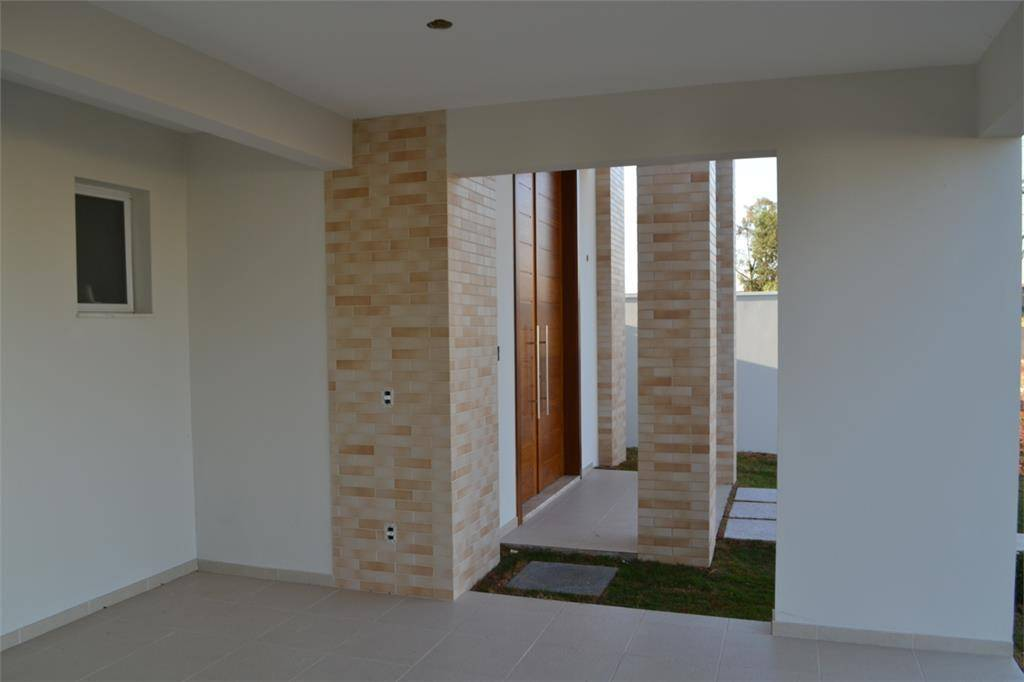 Casa 3 Dorm, Condomínio Terras do Cancioneiro, Paulinia (CA1546) - Foto 9