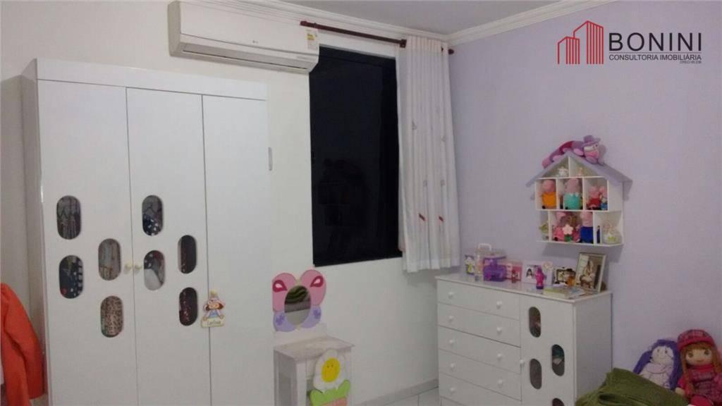 Casa 3 Dorm, Parque Residencial Jaguari, Americana (SO0093) - Foto 18