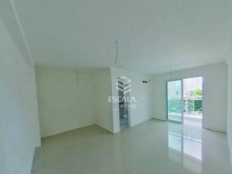 Apartamento com 4 quartos à venda, 151 m², novo, 3 vagas - Meireles - Fortaleza/CE