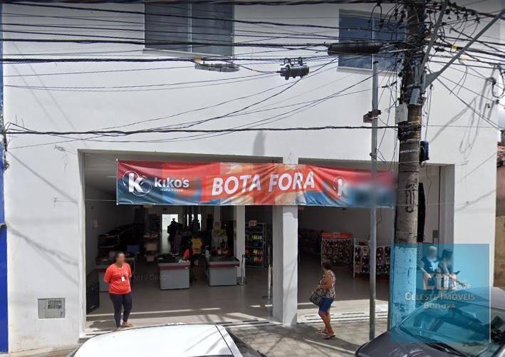 Sobrado para alugar, 700 m² por R$ 25.000/mês - Centro - Boituva/SP