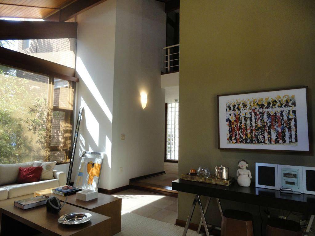 Casa 4 Dorm, Alphaville Campinas, Campinas (CA0955) - Foto 7