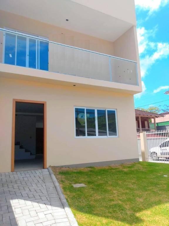 Imagem Casa Joinville Bom Retiro 2065087