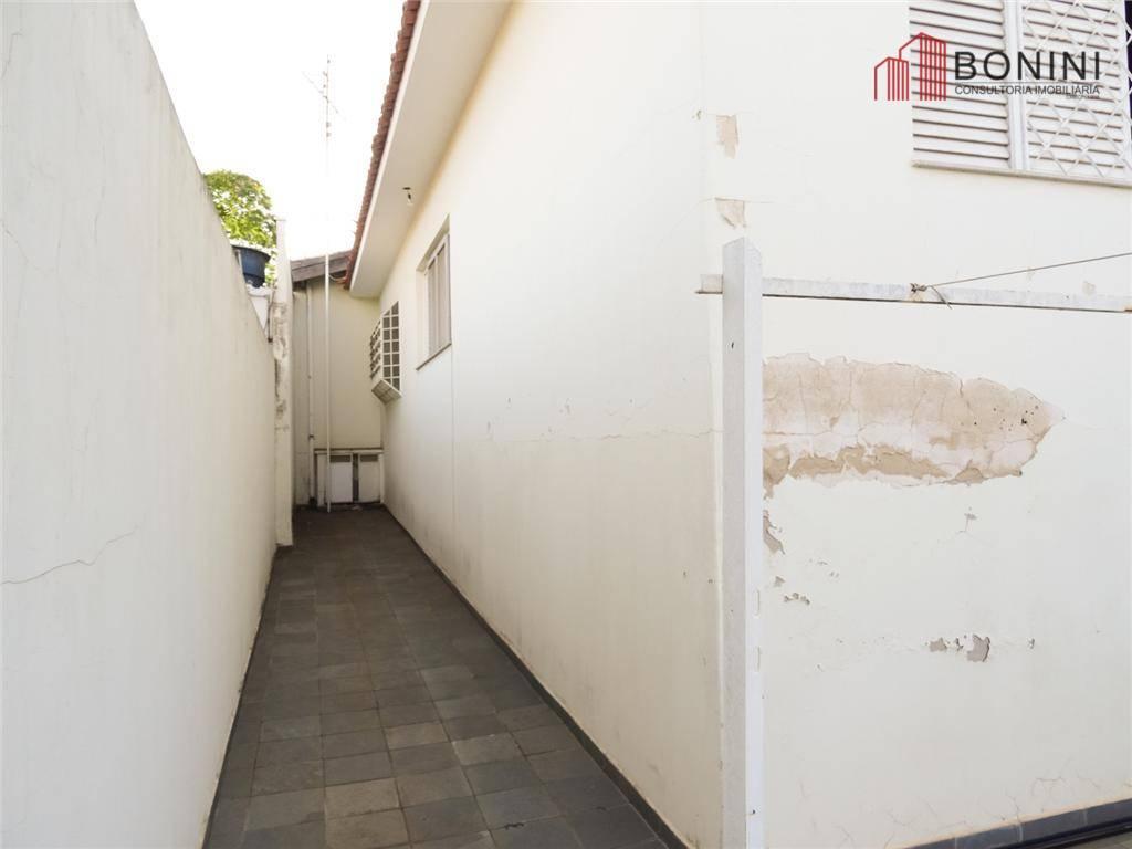 Casa 3 Dorm, Vila Santa Catarina, Americana (CA0163) - Foto 15