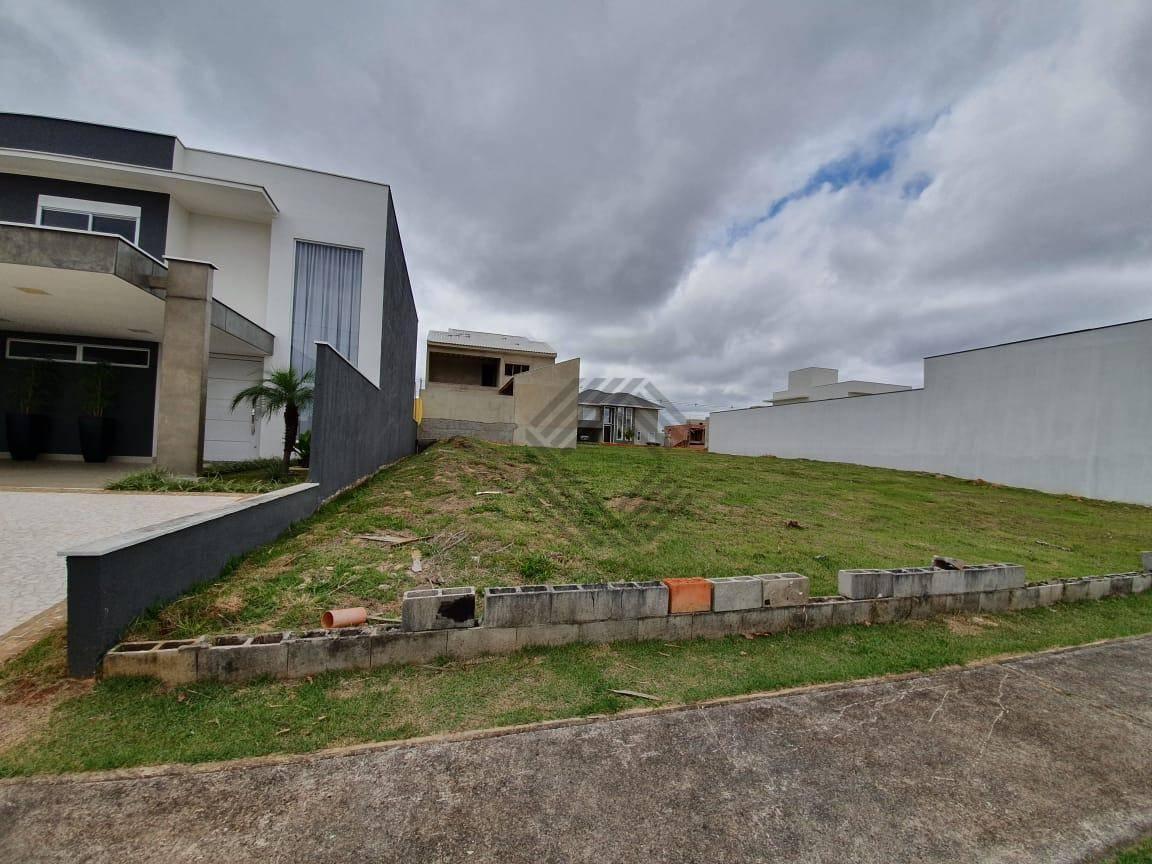 Terreno, Condomínio Le France, Sorocaba , 265 m²