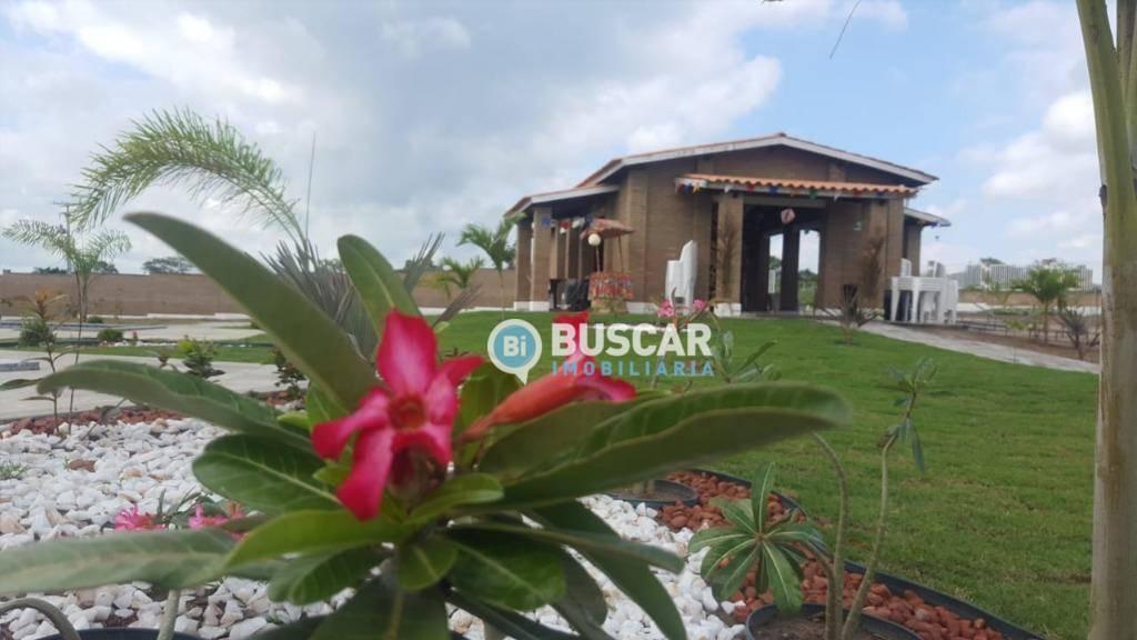 Terreno à venda, 750 m² por R$ 55.000,00 - Novo Horizonte - Feira de Santana/BA