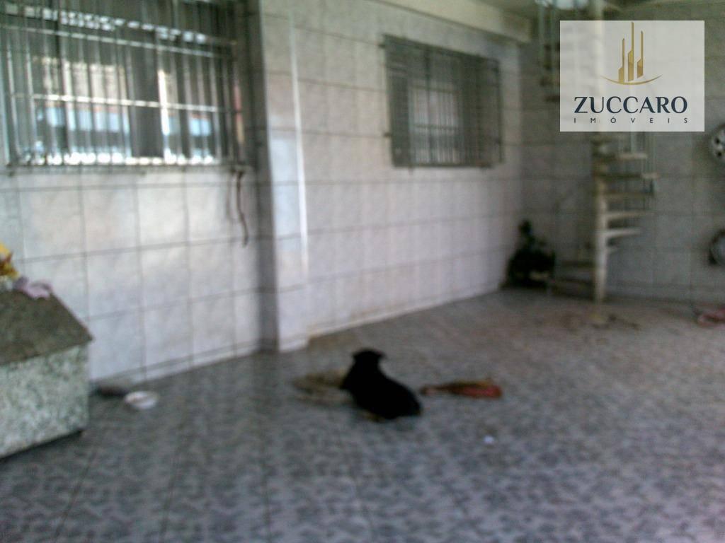 Casa de 2 dormitórios à venda em Jardim Jovaia, Guarulhos - SP