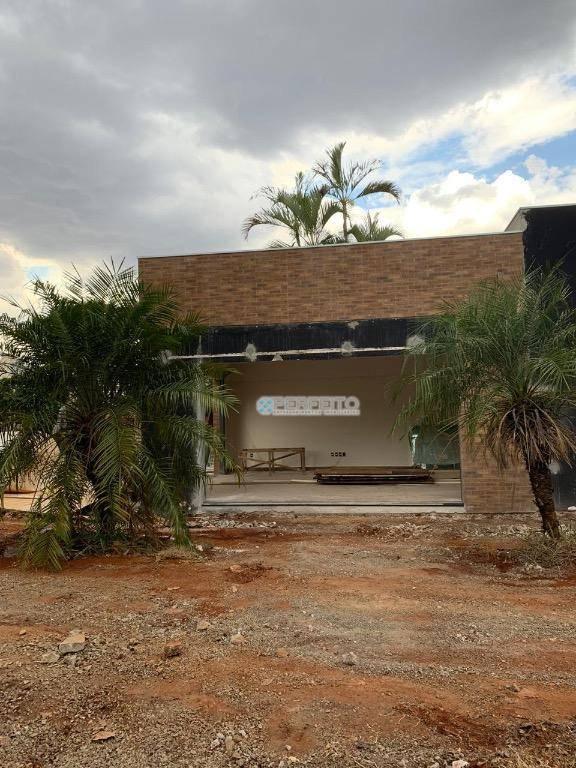 Loja para alugar, 80 m² por R$ 3.500/mês - Iguaçu - Londrina/PR